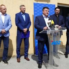 HDZ: Davor Bernardić lažima pokušava . . .