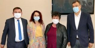 """""""Za žene Bjelovarsko-bilogorske županije – faza II"""""""