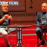 Đelo Hadžiselimović intervjuira Berislava Jelinića