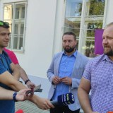 """Bjelovar Fun Run"" – UTRKA DOBRE ZABAVE"