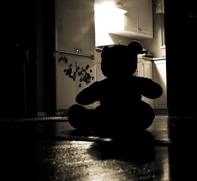 Sadness, #5