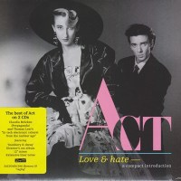 Want List: Act - Love + Hate, A Compact Introduction To Act