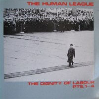 Record Review: The Human League - The Dignity Of Labour