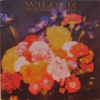 Record Review: The Teardrop Explodes - Wilder