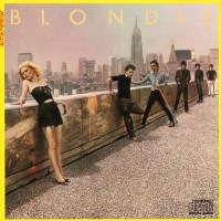 Song of the Day: Blondie - T-Birds