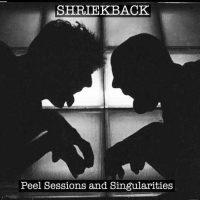 Record Review: Shriekback - Peel Sessions + Singularities