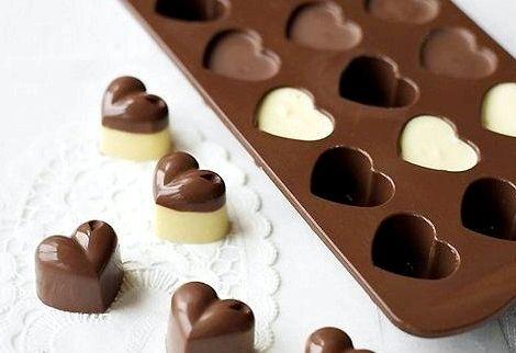 Үйдегі рецепт бойынша сүтті шоколадты қалай жасауға болады
