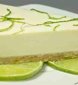 Postres de limon