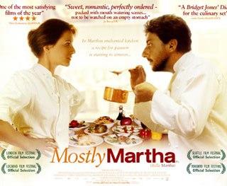 Deliciosa Martha (2001)