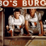 La camioneta (1996)