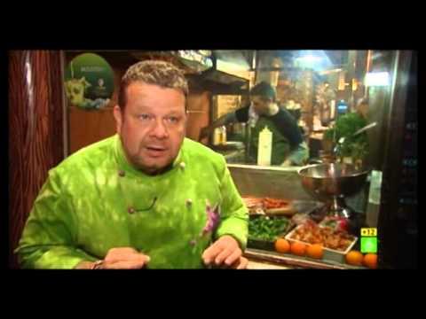 PeScadilla en la cocina (2)