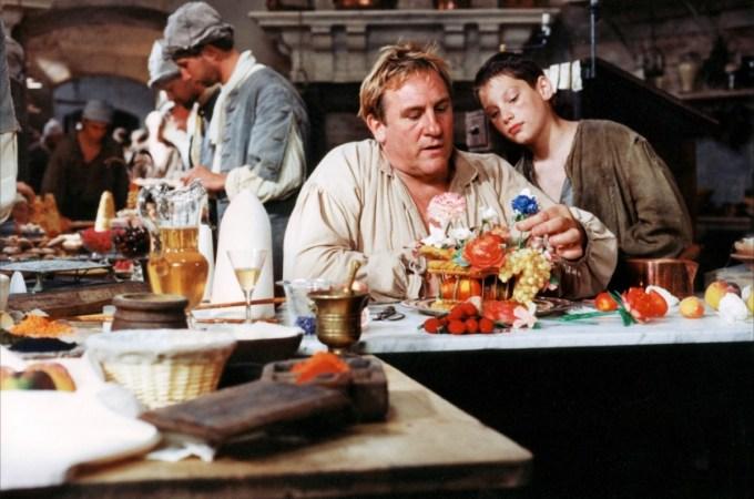 Escenas de películas (III) – 10 escenas que nos haran salivar