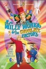 Willy Wonka & the chocolat factory