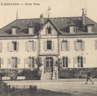Francia – Tarta Tatin