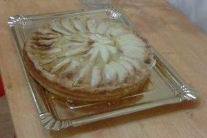 Tarta de Manzana - Maribel (MOD)
