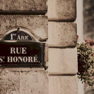 Francia – Pastel Saint Honoré
