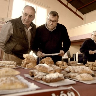 Asturias – Casadielles