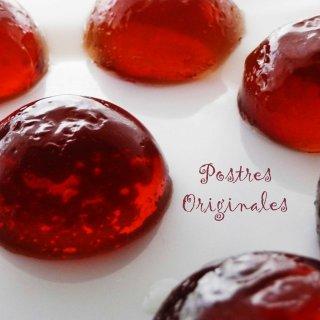 Caramelos de Goma de Pacharán