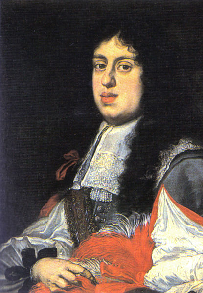Tiramisú - Cosimo III