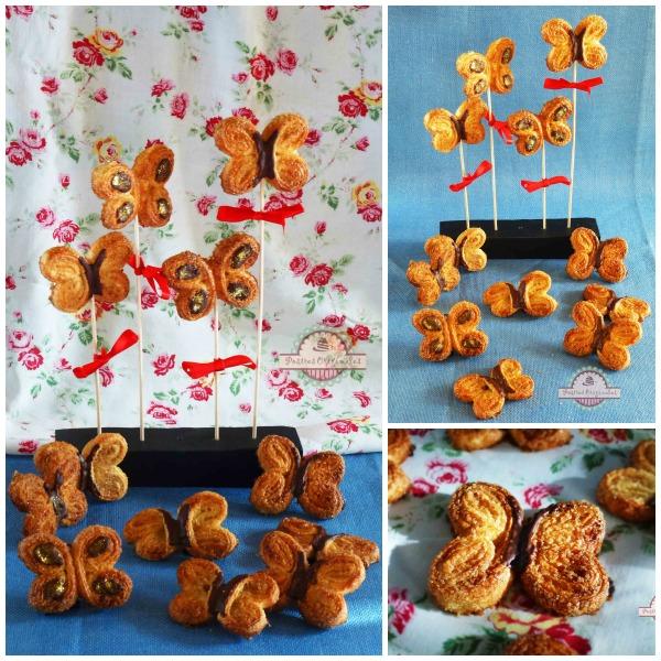 Mariposas de Hojaldre Collage2
