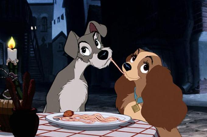 La Cocina en el Mundo de Disney – 5 escenas (Parte 1)
