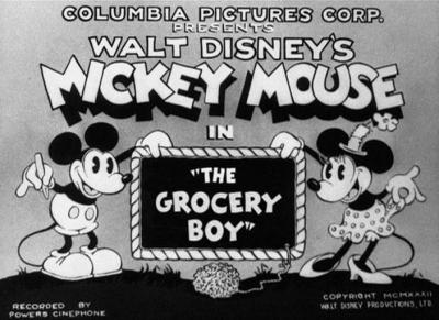 La Cocina en el Mundo de Disney - Mickey