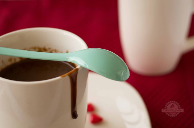 Chocolate a la Taza o Suizo