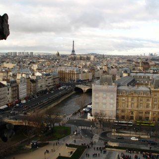 Paris y su Gastronomía Dulce