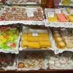 Puebla y su Gastronomía Dulce