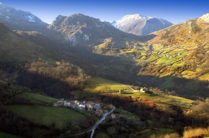 Asturias y su Gastronomía Dulce