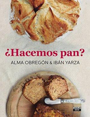 Libros para cocinillas - Hacemos pan