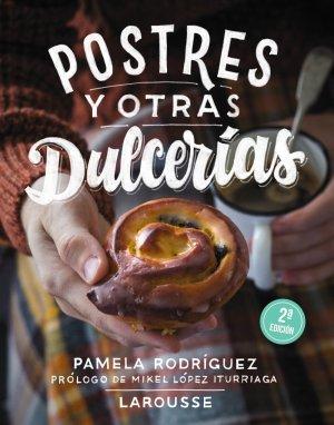 Libros para cocinillas - Postres y otras dulcerías