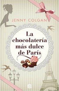La chocolatería más dulce de París