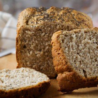 Pan de Yogur y Miel