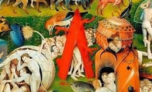 El bosco un artista enigm tico simbologia y an lisis - El bosco el jardin de las delicias ...
