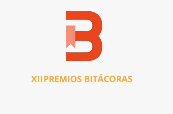 Participo en los Premios Bitácoras 2016