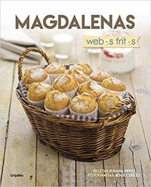 Libros de Postres - Webos Fritos