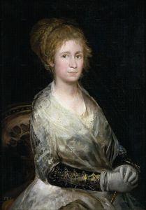 Leocadia Zorrilla