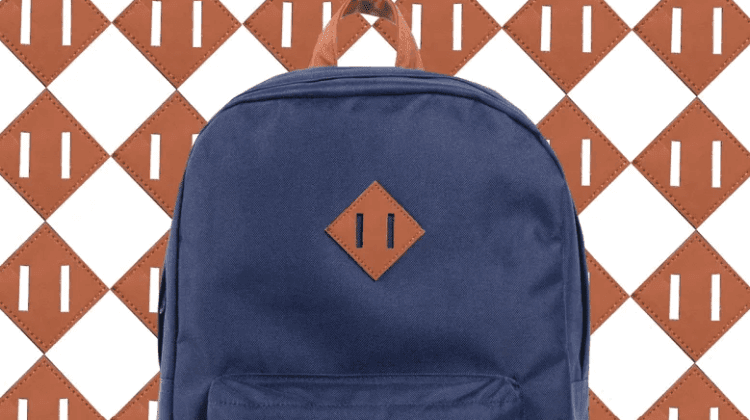 The Purpose of Square Patch On Backpacks