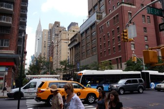 nyc-street-tower