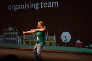 Dancing Jenny