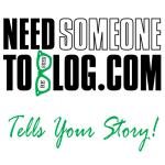 Need Someone To Blog