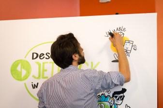 Jetpack illustrations