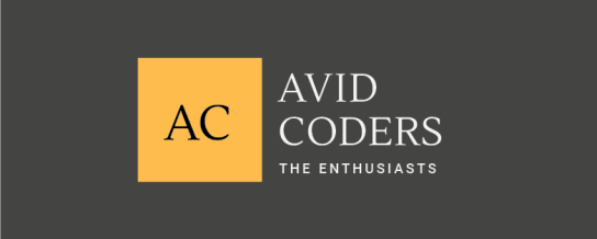 AvidCoders Private Limited