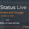 Sean McCabe on Memberships and Courses