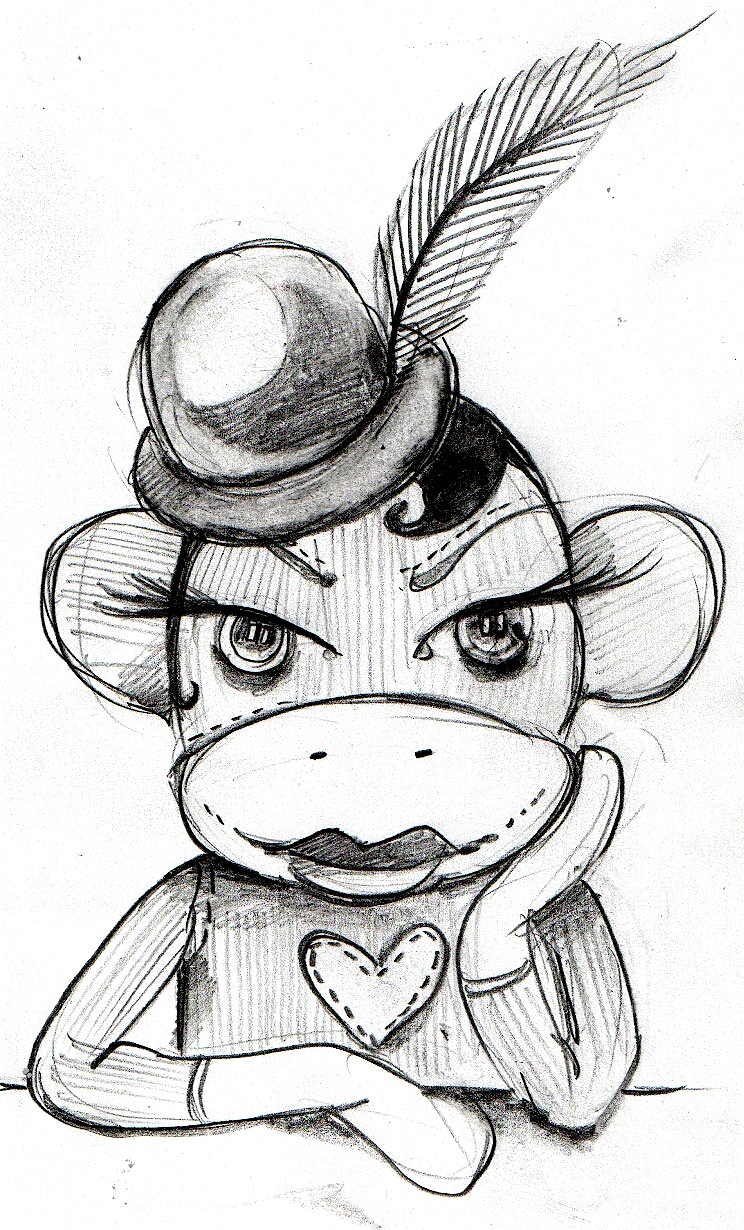 Post Street Sock Creations and Operation Sock Monkey