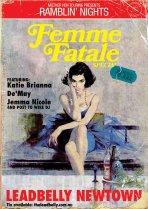 ramblin nights femme fatale