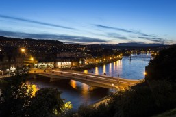 Places to visit in Scotland - Easter travel guide