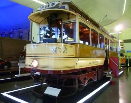 Inside The Riverside Museum