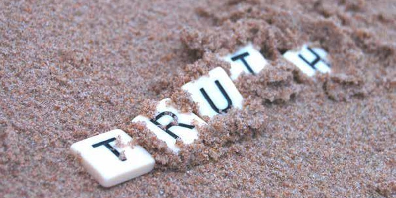 The 'Post-truth' era? The public sphere in the Asia Pacific